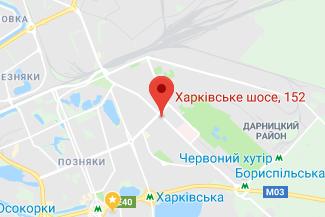 Нотаріус у Дарницькому районі Києва Шустенко Лілія Сергіївна