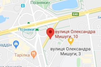 Нотаріус у Дарницькому районі Києва Софронюк Світлана Михайлівна