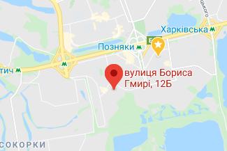 Нотаріус у Дарницькому районі на Осокорках - Сніцаренко Ганна Олексіївна
