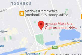 Нотаріус у Дарницькому районі Києва - Леончук Ірина Аркадіївна