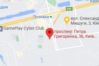 Нотаріус у Дарницькому районі Києва Олешко Ольга Олегівна