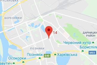 Краснощёк Людмила Михайловна