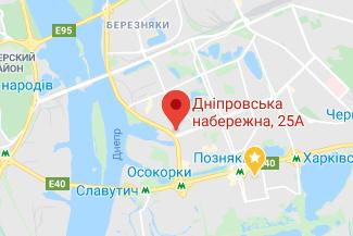 Нотариус в Дарницком районе Киева Мищенко Елена Петровна