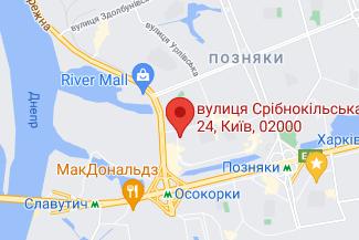 Нотариус в Дарницком районе Киева - Стадченко Алина Викторовна